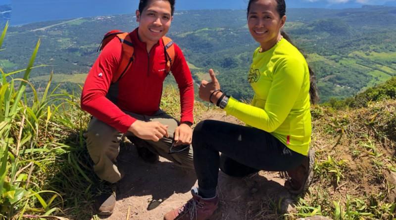 Hiking matters #615: Hiking up Mt. Hibok-Hibok's New 'Itum' Trail