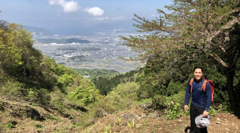 Hiking matters #620: Mt. Nosaka (野坂岳) in Fukui, Japan