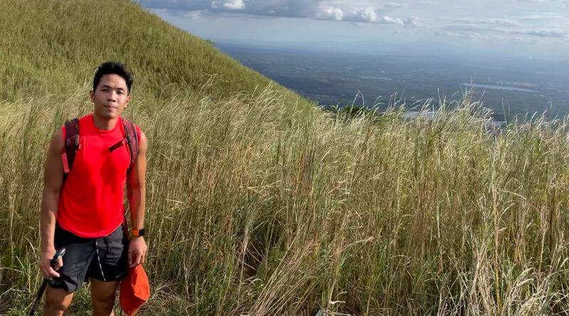 Hiking matters #640: Mt. Kalisungan, my lockdown mountain