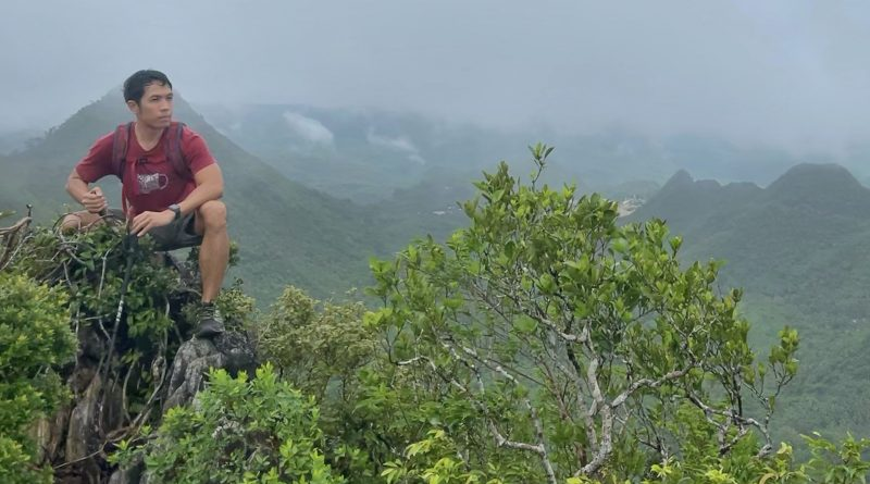 Hiking matters #642: Mt. Pinagbanderahan in Quezon Protected Landscape, Atimonan