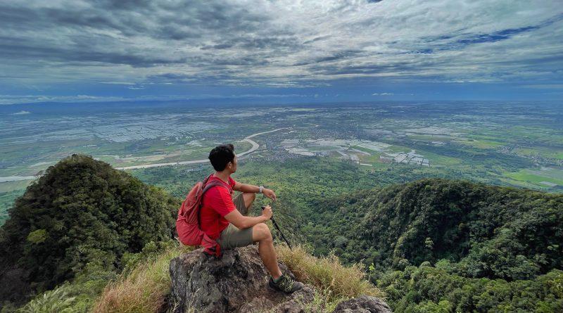 Hiking matters #641: Mt. Arayat's Pinnacle Peak
